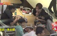 47歲湯寶如肉緊吹打機經 銅記Food court開醫