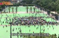警方回應反對831集會 指民陣幾乎每次都被騎劫