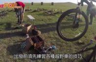 兩個轆遊蒙古 賞草原美景