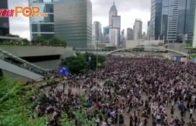 佩洛西支持港人尋求公義 黃之鋒:民主路上不孤單