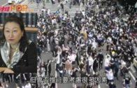 鄭若驊: 會就《反蒙面法》作法律研究