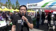 2019星島工展會 — Cricket捷風傳訊介紹