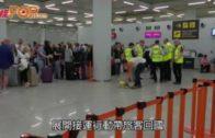 英國老牌旅行社宣布破產 殃及60萬旅客