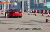 Audi旗艦勁驅  啟德晒冷騷
