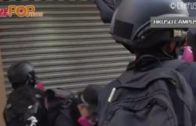 荃灣中槍學生等七人 遭控暴動罪沙田提堂
