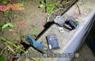 旺角首發現手機控制炸彈 鄧炳強:料針對警員