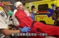 岑子杰:腦部和骨無大礙 警方指暫未有人被捕