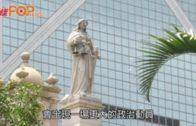 英媒指中央擬任命臨時特首 林卓廷:違基本法絕不可能