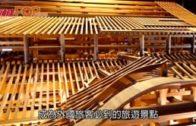 琉球王國最大木造建築物 首里城曾歷三次大火