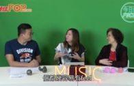 Music Chat 一人三首經典歌 (Part 5)