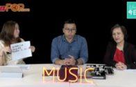 Music Chat 無獎歌王陳百強 (Part1)