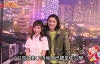 與梁雍婷首演情侶夠合拍 黃又南狂減磅仍自責不專業