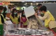 鄺俊宇形容選舉結果是警告 促政府看清主流民意