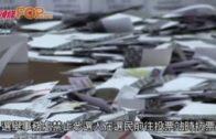 馮驊: 4個票站需更改  選民禁戴口罩蒙面