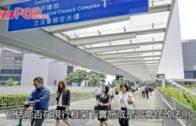 43名公僕涉非法集結等 羅智光:研究要求宣誓