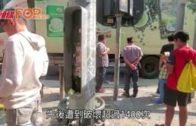 林鄭月娥訪機電署及運輸署  稱換交通燈耗10年零件量