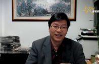 (重發)梁建鋒解讀香港區議會選舉結果
