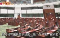 解除陳淑莊及邵家臻議員職務 建制派兩動議被否決