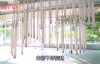華懋升級再造藝術展環保理念推動可持續發展