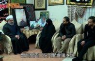 伊朗總統魯哈尼警告美國  若再犯罪將報復