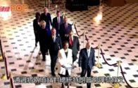 美眾院將彈劾條文交參院  佩洛西:特朗普將被問責