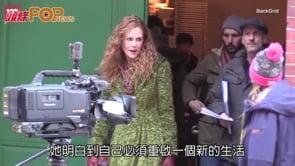 同妮歌潔曼合作 陳法拉首套美劇五月首播