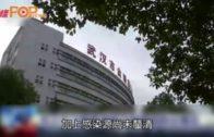 升武漢為黃色旅遊警示區  台灣建議民眾注意安全