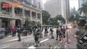 被控煽惑非法集結等兩罪  劉穎匡下午提堂