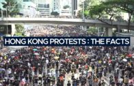 Hong Kong Protests: The Facts