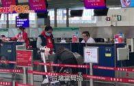 台灣提升港澳旅遊警示 至最高第三級