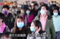 稱逾九成強制檢疫者家居隔離 林鄭:社區播毒說法不正確