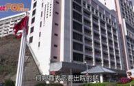 醫管局:一名肺炎病人痊癒  成首例出院