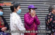 政府將轉贈160萬個口罩  予弱勢社群