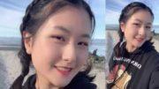 2020星島一月封面佳麗—Joyce Luo 羅婕瑩
