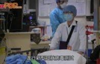 醫管局用3種抗病毒藥治療 探討瑞德西韋作臨床測試