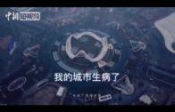 """""""我的城市生病了"""" 歌曲《武汉伢》听哭无数人   My City is Sick   Song in support of WuhanWith English"""
