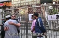 確診外籍漢疑曾到訪 九龍清真寺即日起暫停開放