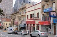 舊金山抗疫-華人小商業面臨經濟損失-城市提緊急措施援助