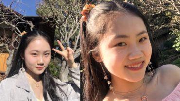 2020 星島二月封面佳麗—Hannah Wu 吳雨婷
