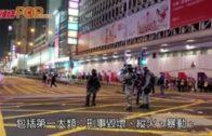 罪案率增9% 鄧炳強指守法意識弱