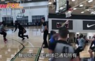 NBA球星杜蘭特確診  籃網隊共4球員染疫