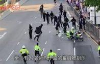 五警終極上訴失敗 李家超及鄧炳強拒向曾健超道歉