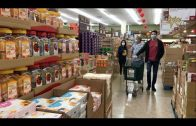 舊金山灣區多間華人超市員工染疫-食品工人安全引發擔憂