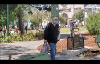 灣區多縣頒布「口罩令」明起正式實施-公共場合強制佩戴-違者最高千元罰款