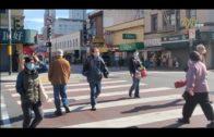 舊金山最新疫情地圖:全市抗疫成績中國城(華埠)最佳