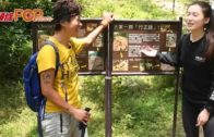 挑戰大金鐘 遊牧K x 山系旅人Melody Cheng