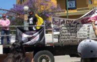06012020屋崙汽車遊行抗議警察暴力