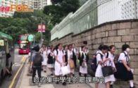 楊潤雄: 公投無意義 籲學生無謂浪費時間