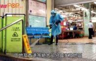 冀市民重視科學實證  林鄭:約40%本地個案源頭不明