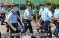 部份傳媒採訪遭拒 警方:冀便利媒體